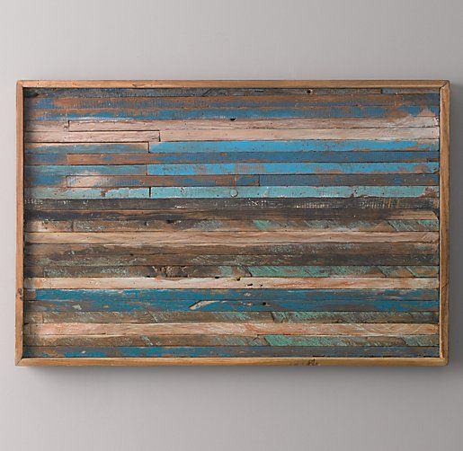 Reclaimed Boat Wood Art - Reclaimed Boat Wood Art Names Pinterest Search, Recycled