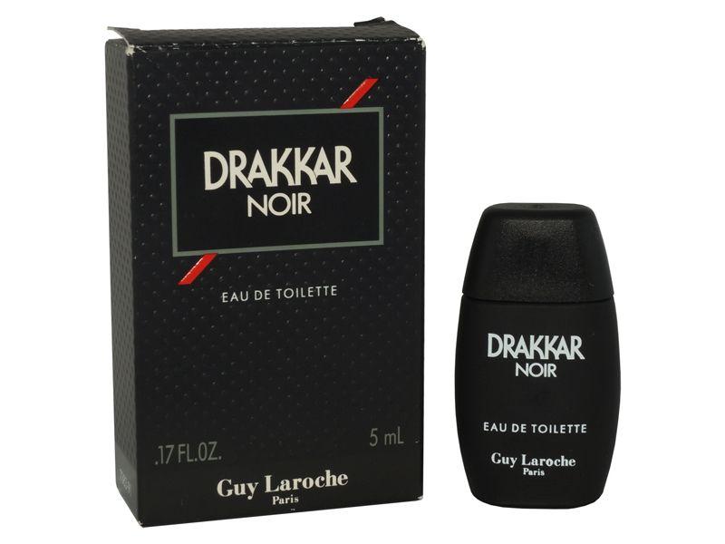 Guy Laroche - Miniature Drakkar Noir (Eau de toilette 5ml)