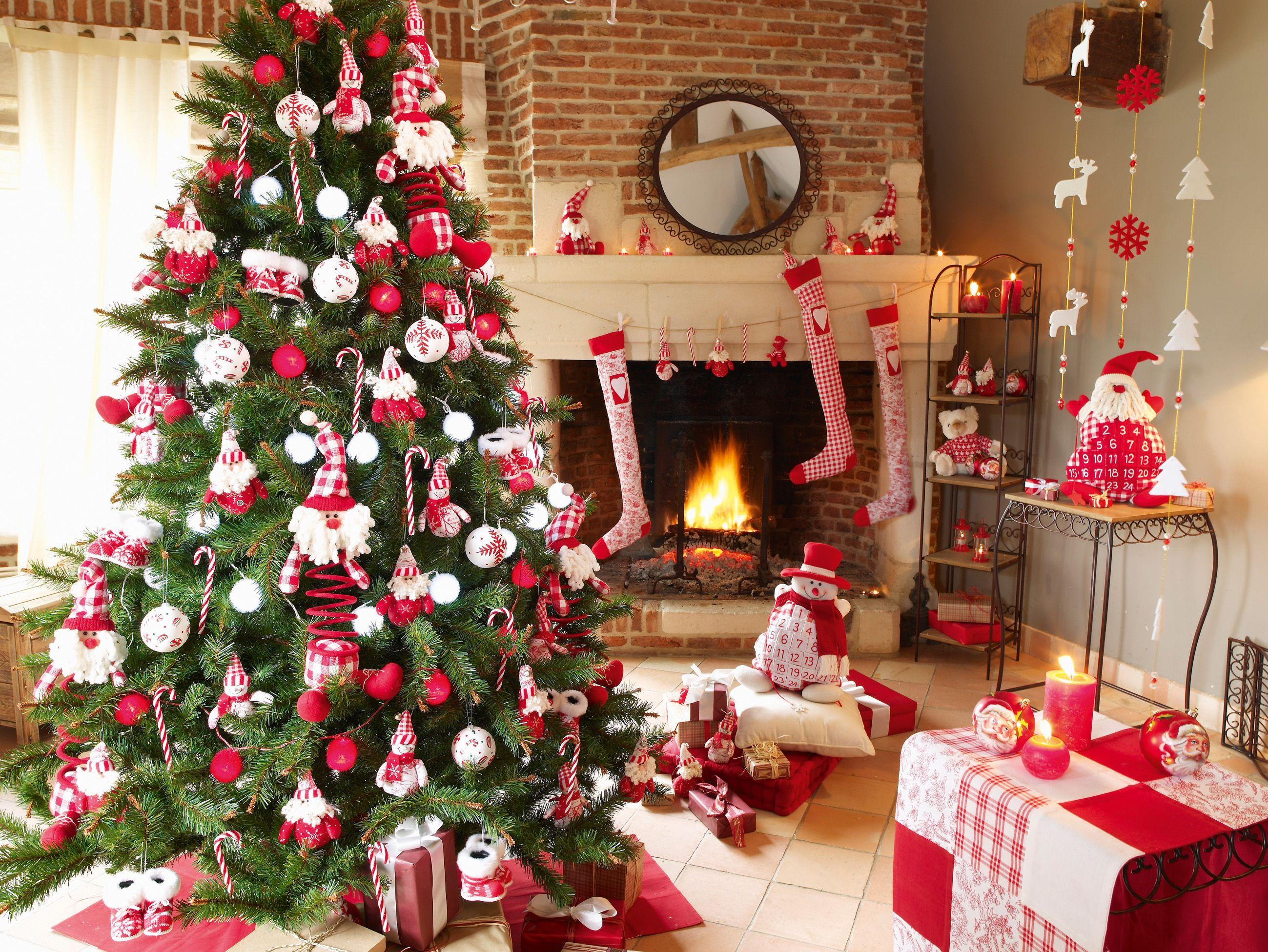 Image De Decoration De Noel