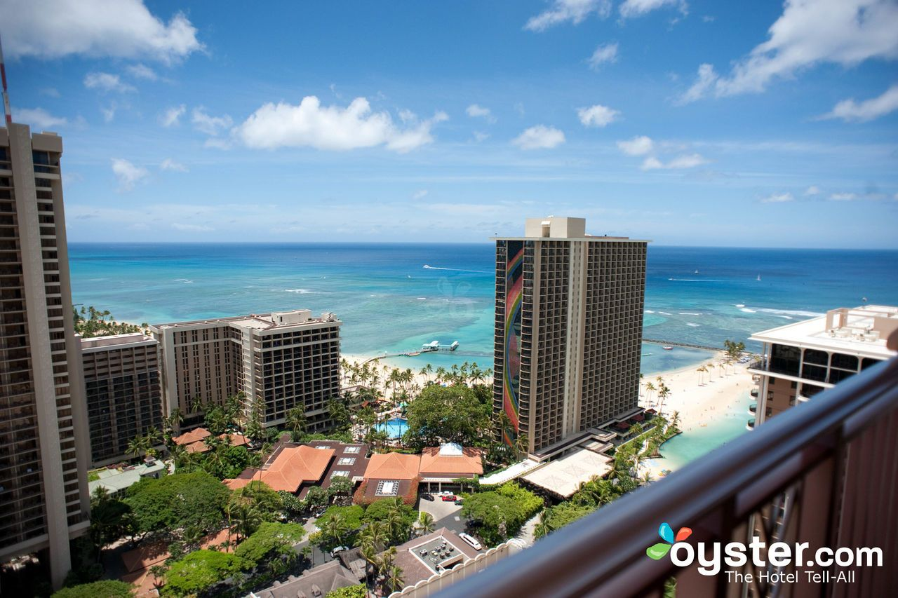 Grand Waikikian by Hilton Grand Vacations Review What To