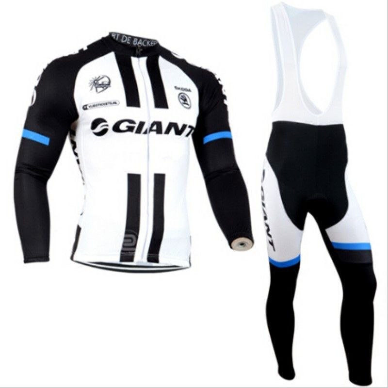 88375ccd The giant team long sleeve shirt 2016 NEW bike bicycle road cycling ...