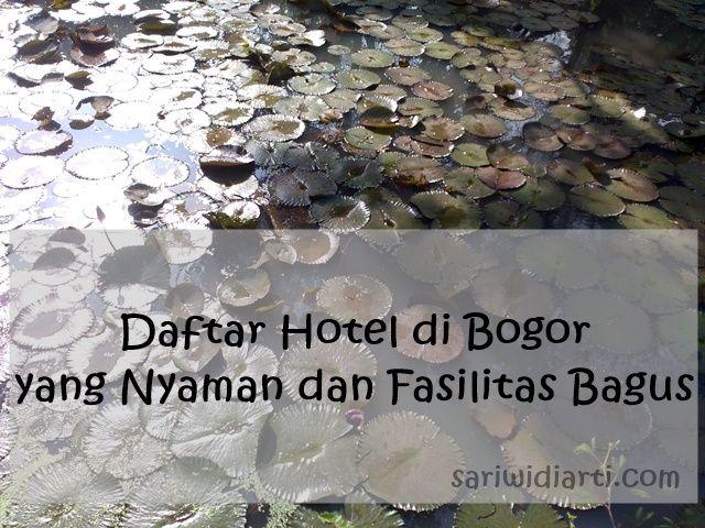 Apakah Anda Sedang Mencari Hotel Murah Di Bogor Untuk Liburan Bersama Keluarga Merupakan Tempat Wisata Yang Sangat Banyak Dikunjungi Oleh Pengunjung