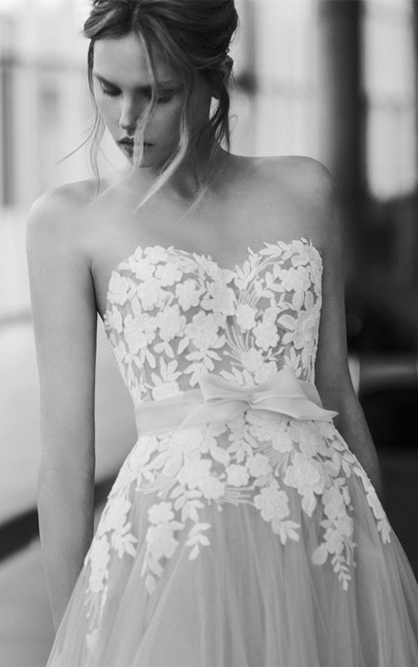 Mira Zwillinger Wedding Dresses 2016 Stardust Bridal Collection ...