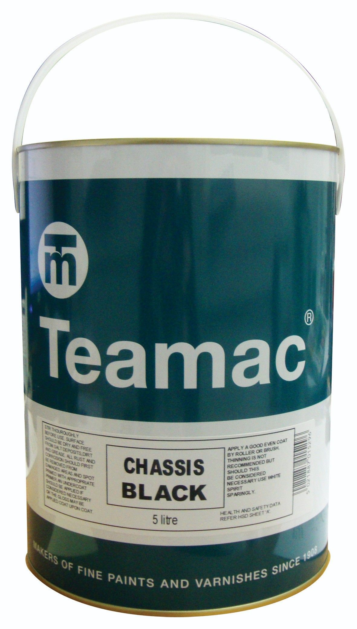 Looking for the best chassis paint to use on your car