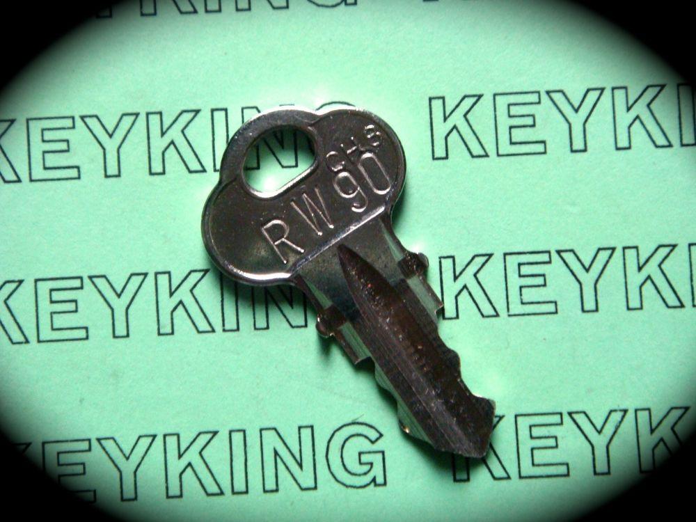 Wurlitzer rw90 master keysuits many modelsw 90