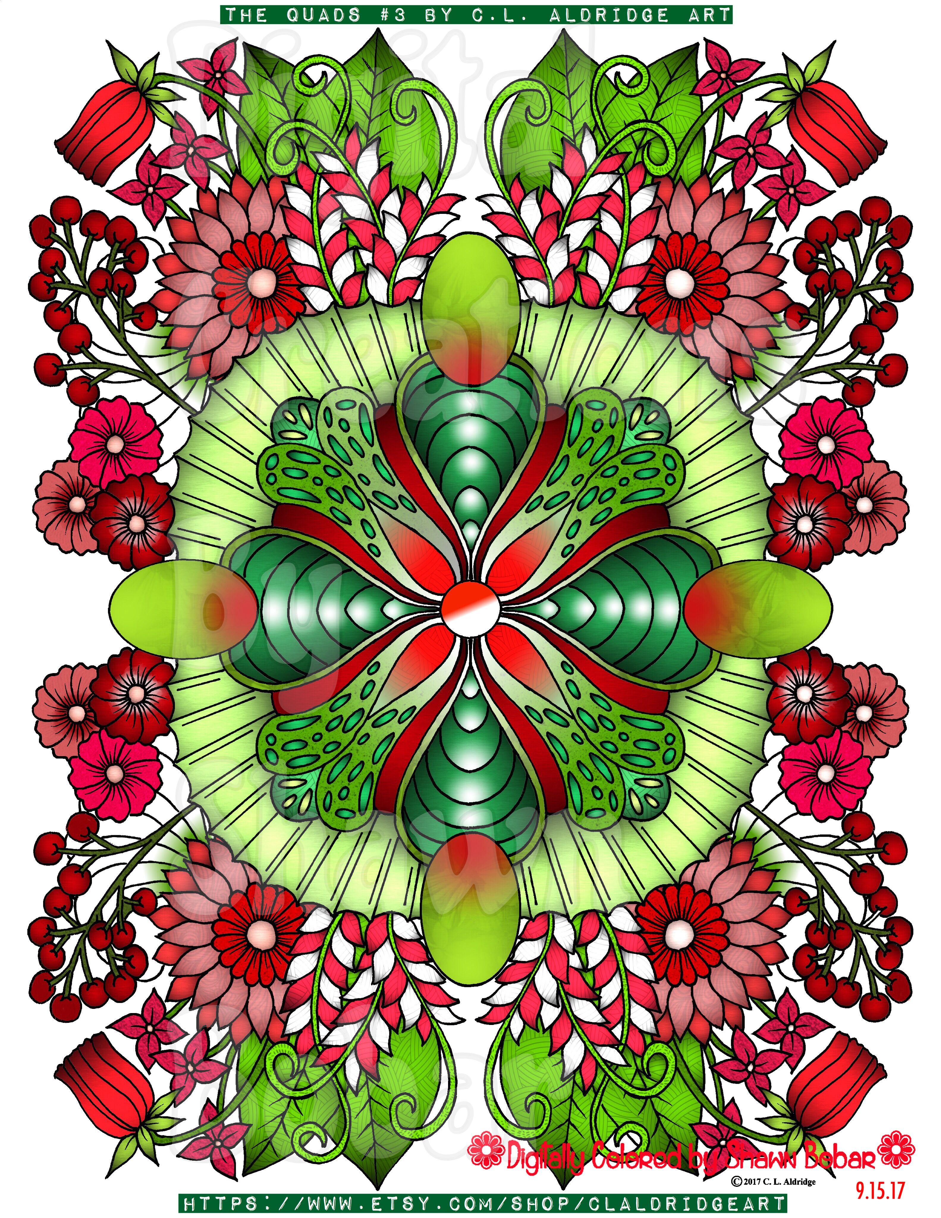 Artist C L Aldridge Art