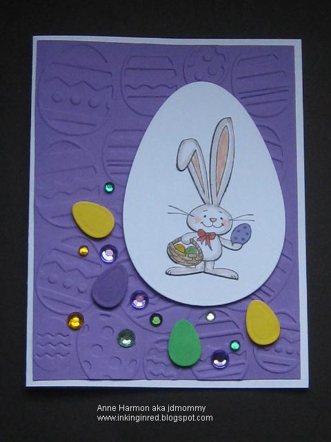 SC580, Easter Egg