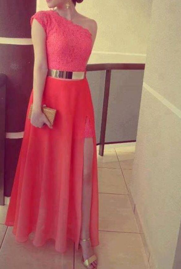 Cute in red