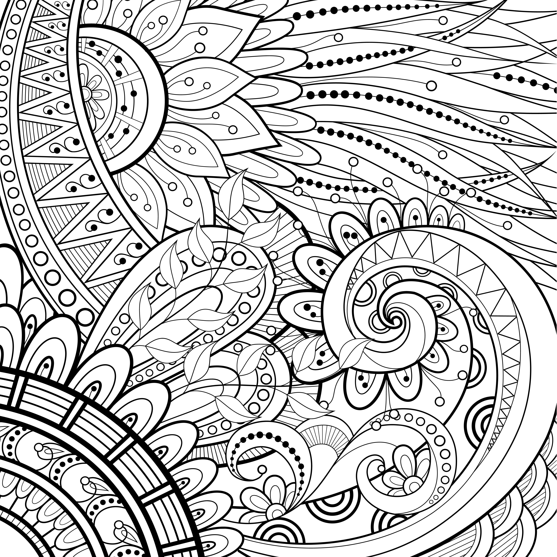 coloriage adulte gratuit imprimer colorier dessin imprimer