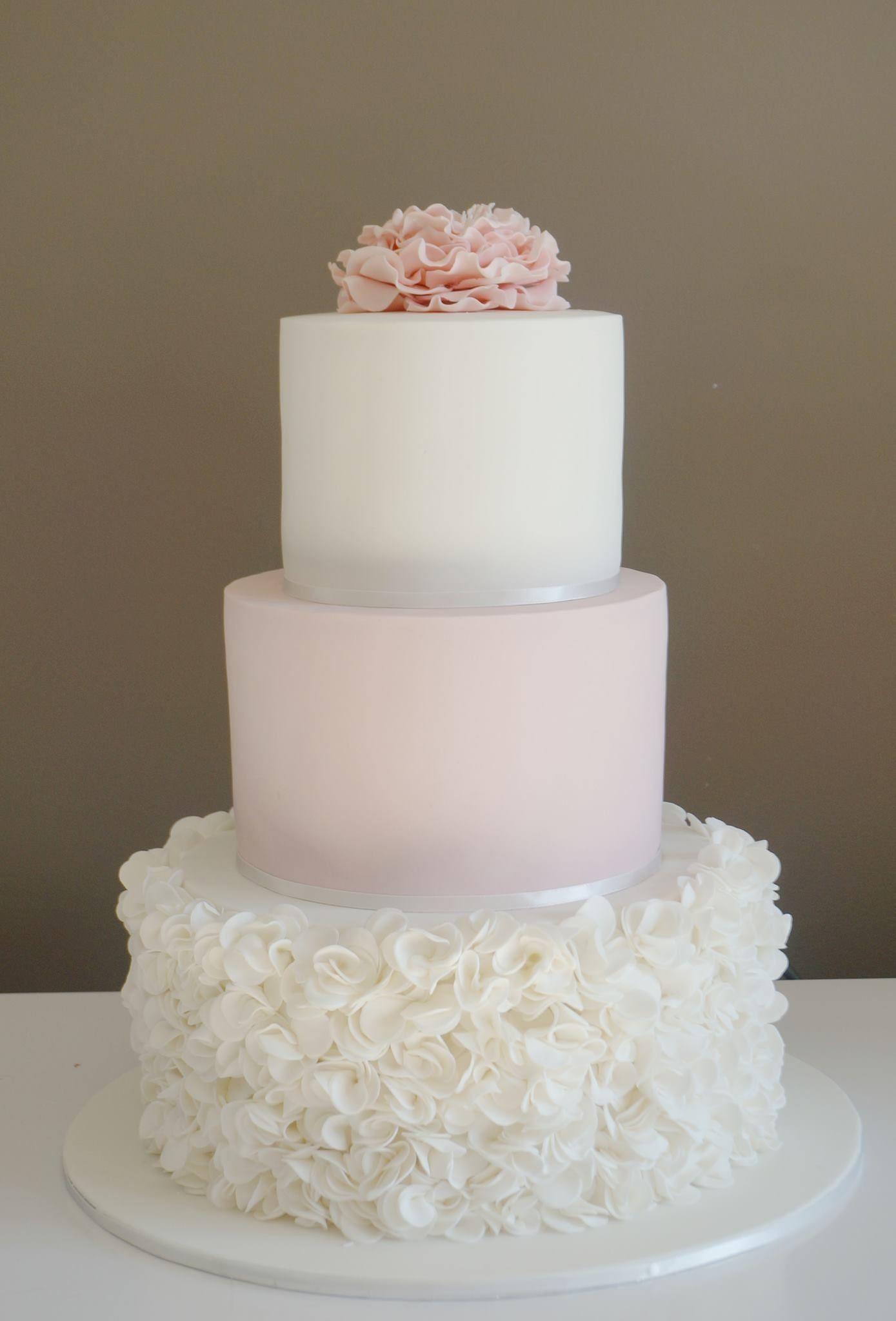 Image Result For Sam S Club 3 Tier Cake Buttercream Wedding Cake White Wedding Cakes White Wedding Cake