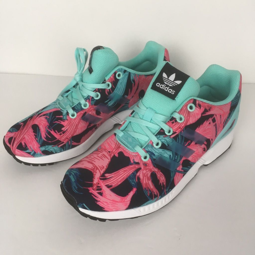 more photos 12066 b6653 adidas Shoes   Adidas Torsion Zx Flux Ortholite Sneakers ...