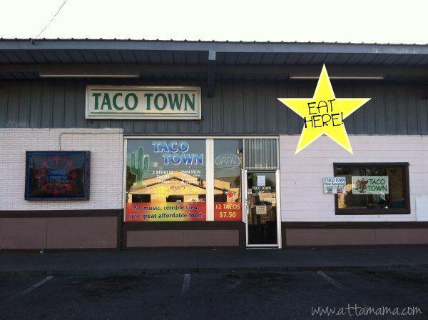 Taco Town Fort Walton Beach Fl