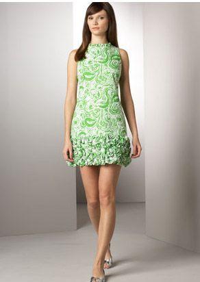 lily-pulitzer-jacquard-shift-dress-2 - Fashion Fuss | SF ...