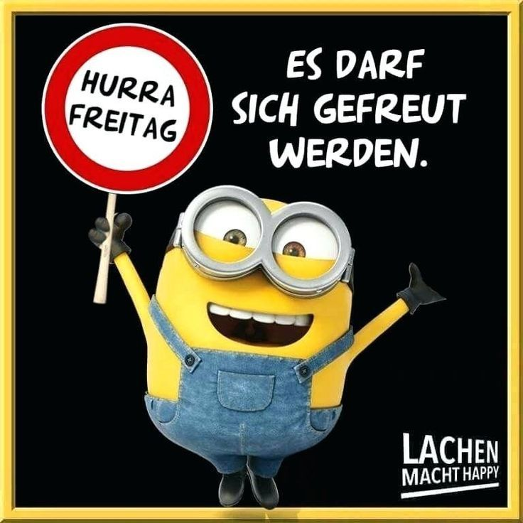 Wochenende Lustig Minions #Wochenende #
