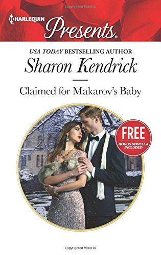 Free Read Online Or Download Claimed for Makarov's Baby: Christmas