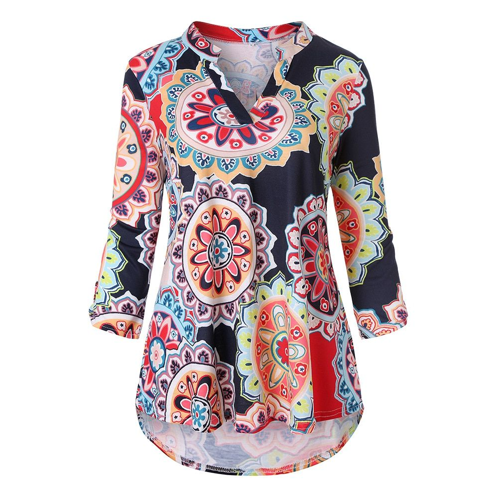 Abeaicoc Womens Plus Size Short Sleeve Summer Letter Print Casual T-Shirt Tops Blouse