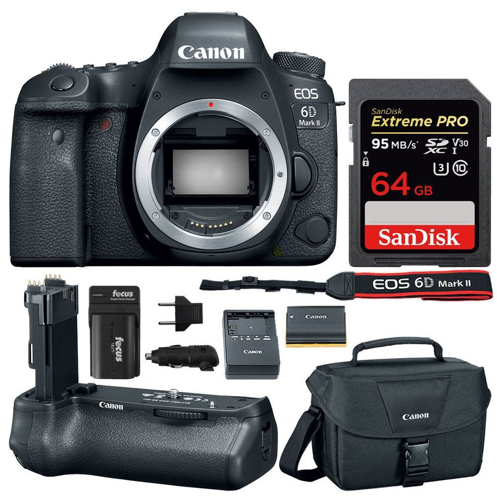 Canon Eos 1ds Mark Ii Camera Charger Lot Best Camera Professional Digital Camera Dslr Camera