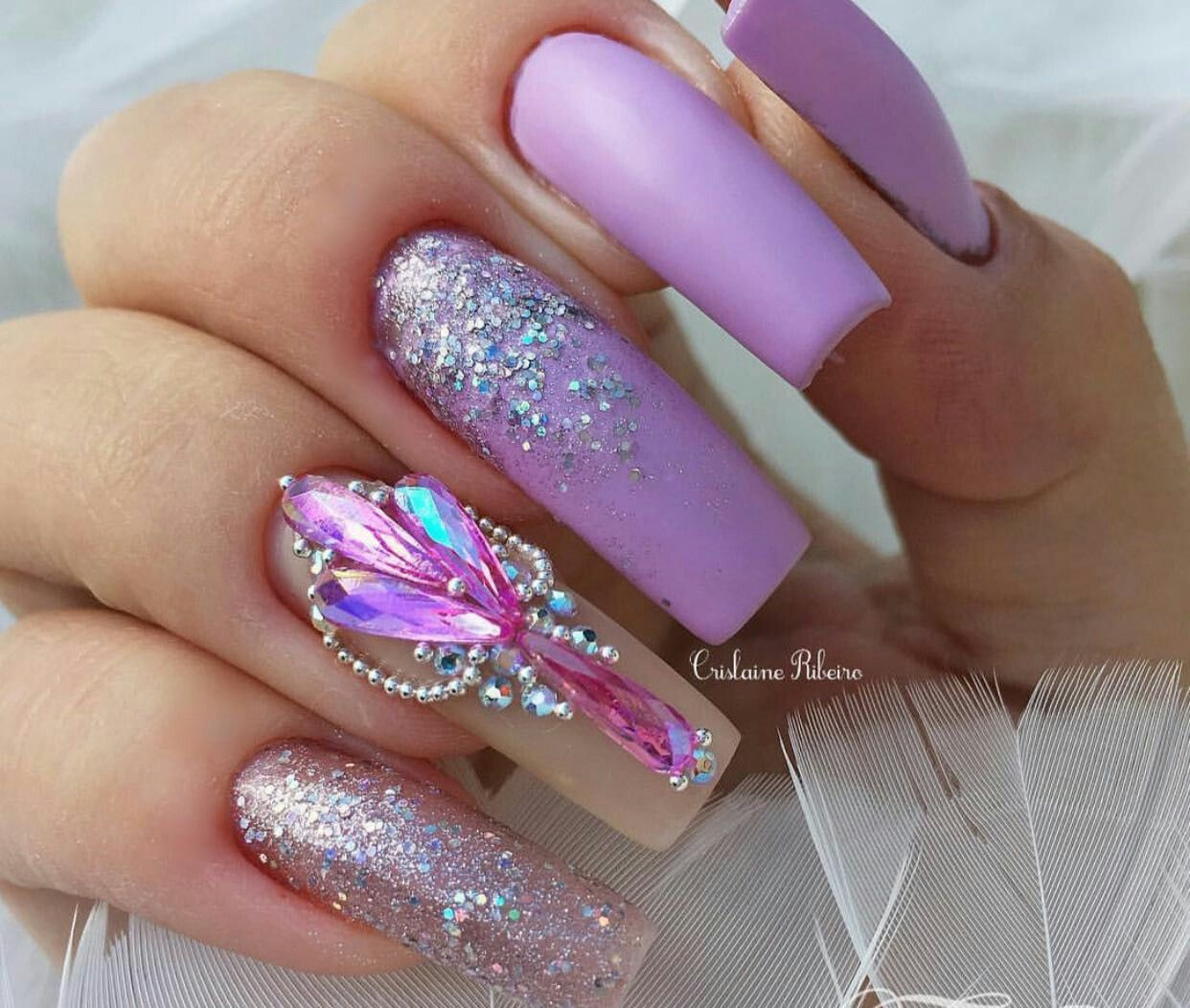 Pin by Debra Perry on Nails   Pinterest