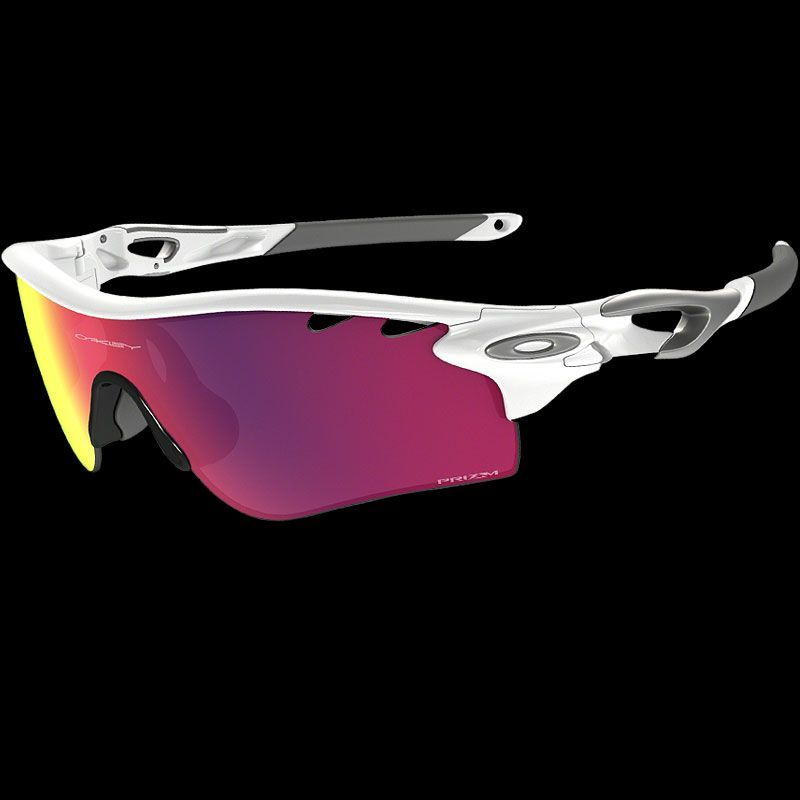 oakley radar prizm array