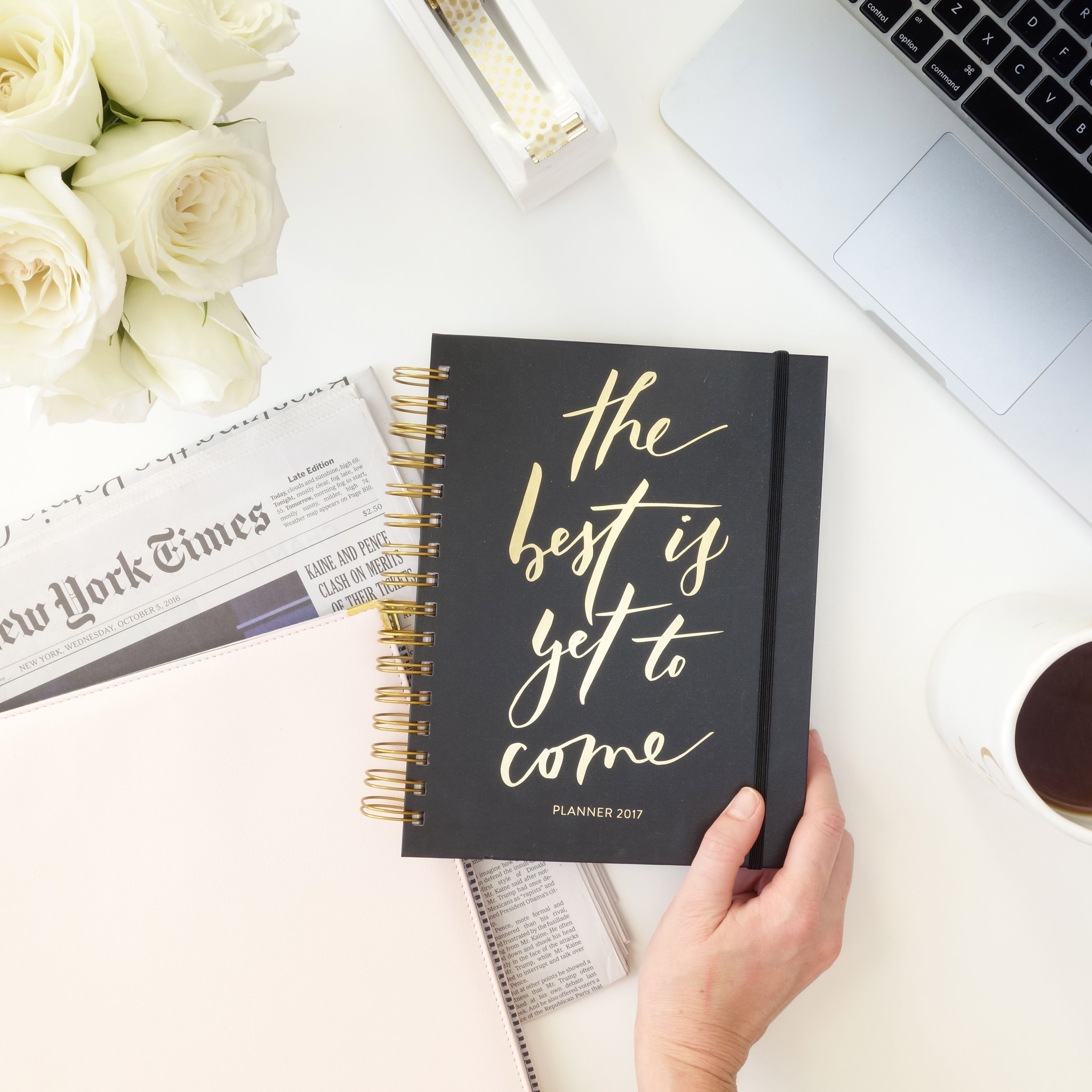 The best is yet to come planner planner pinterest planners