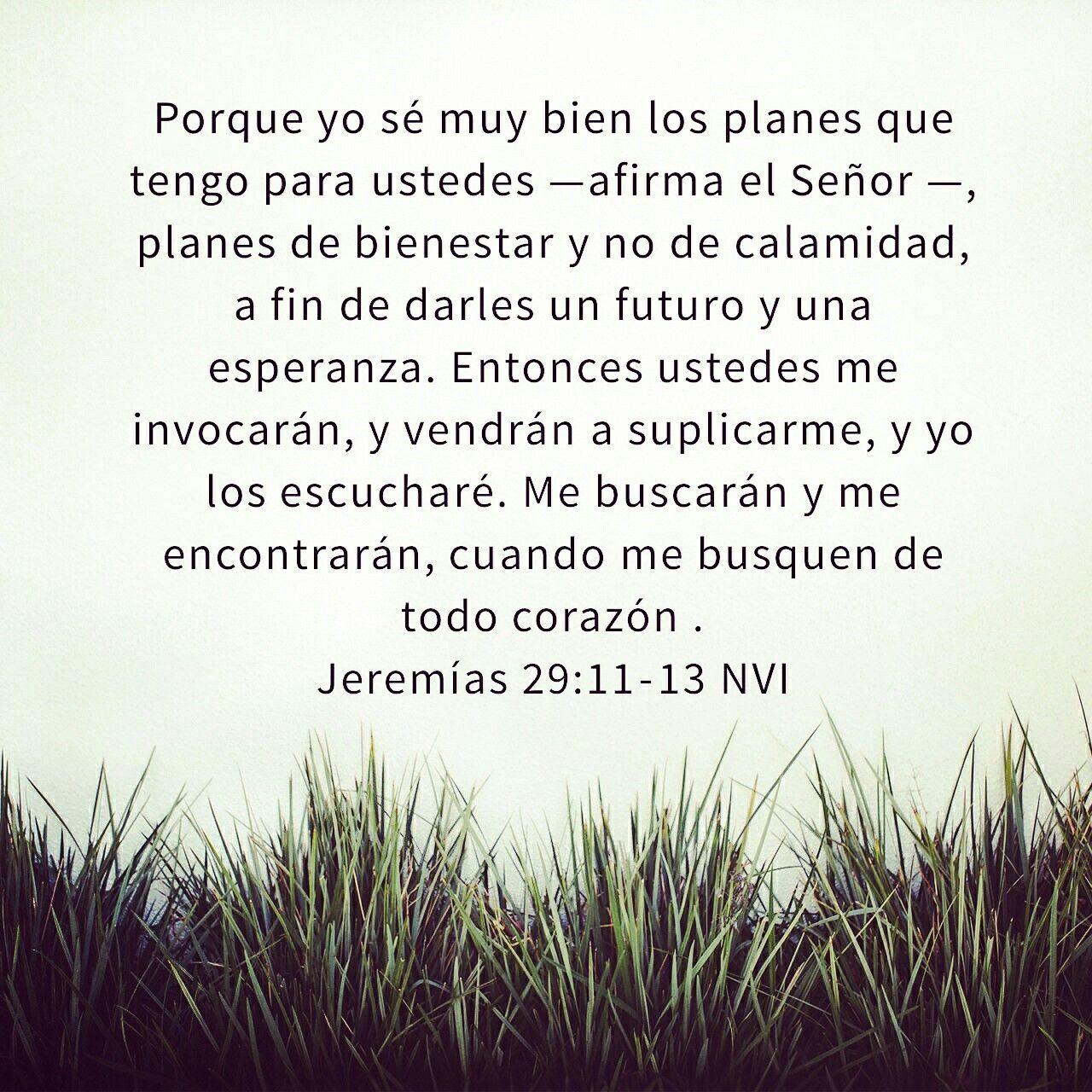 Favoritos Jeremías 29:11-13 | Escondida con Cristo en Dios | Pinterest ZF53