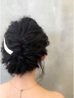Brillerドレスコード・ヘアーアレンジスタイル:L002545326|モードケイズブリエ(MODE K's Briller)のヘアカタログ|ホットペッパービューティー