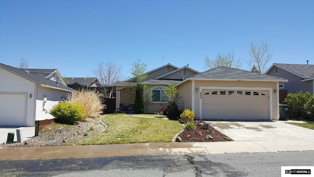 833 Valley Crest Carson City Nv 89705 Chase International Nevada Real Estate Real Estate Property For Sale