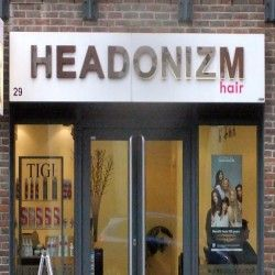 Unique hair salon name | Funny names | Pinterest | Salon ...