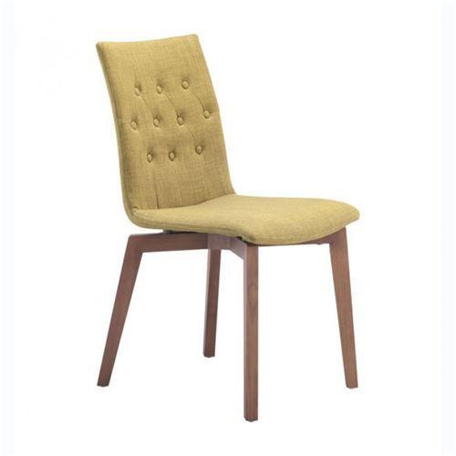 Zuo 10007 Orebro Dining Chair