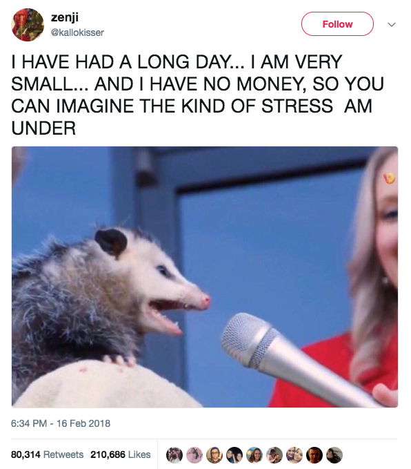 24 Twitter Jokes From This Month That Broke The 50K Retweet Barrier