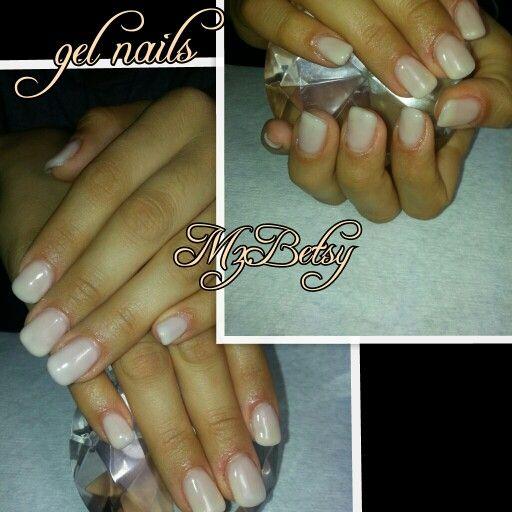 Natural nails are great