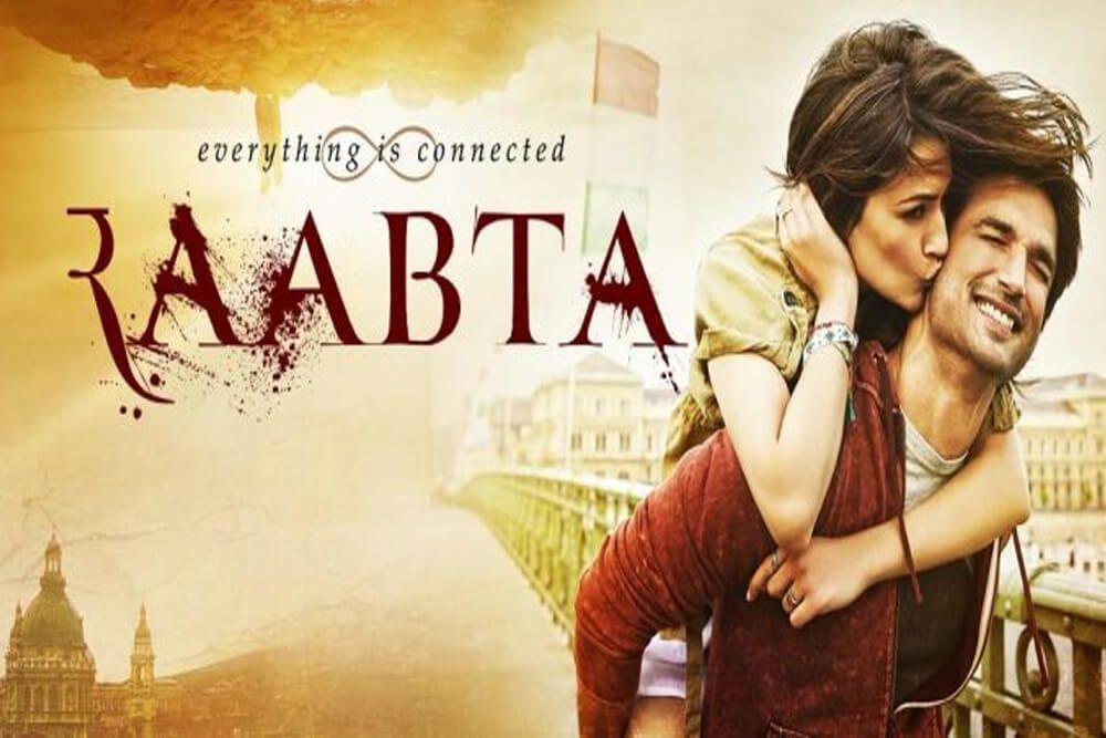 Raabta Hindi Movie 2017 Download Raabta Hindi Movie 2017 Free Download Hd Raabta Full Bollywood Movie Wat Movie Songs Indian Movie Songs Hindi Movies Online