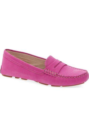 de12745034d SAM EDELMAN Filly Moc Toe Loafer (Women).  samedelman  shoes  flats ...
