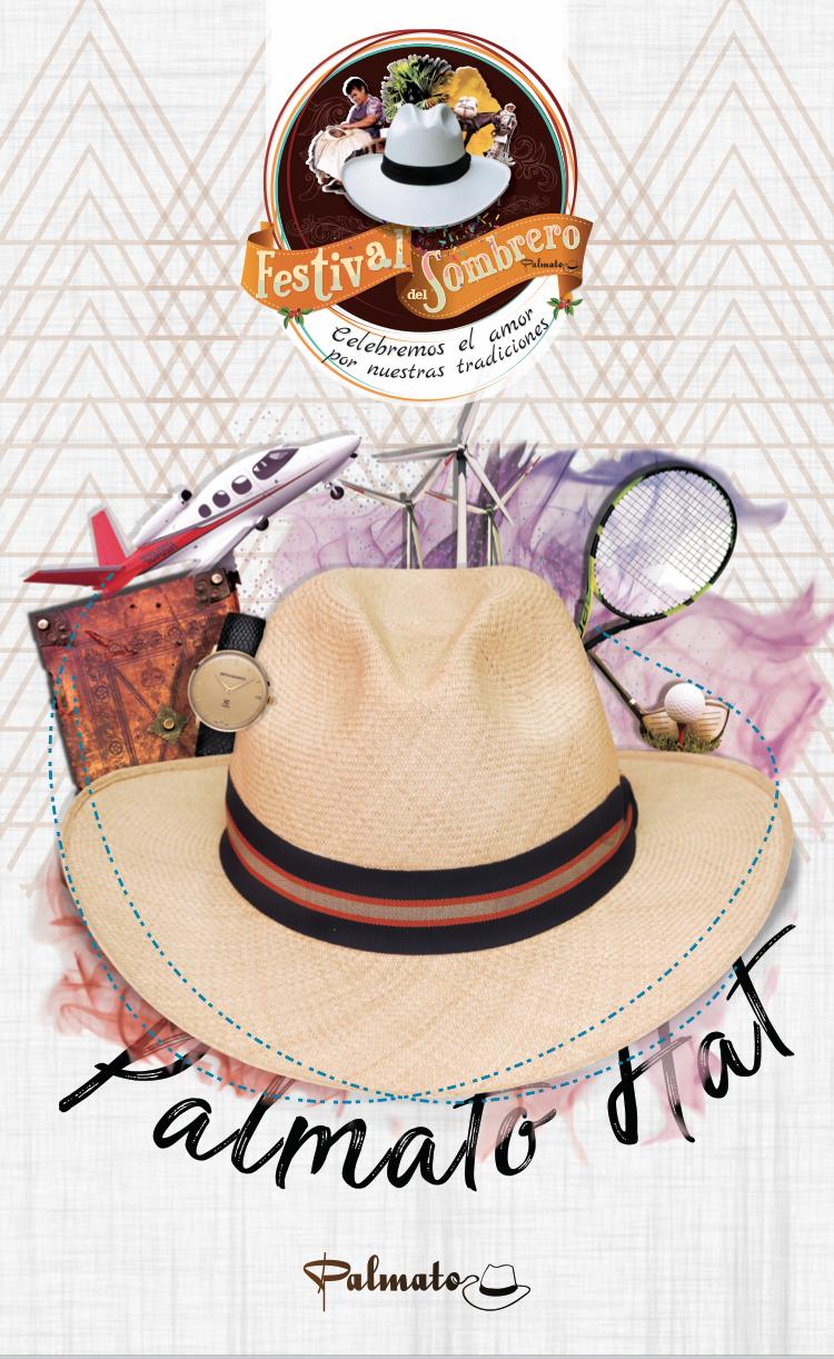 Festival del sombrero 08c047fb6ff