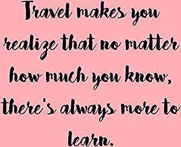 Photo of 52 New Ideas For Travel Quotes Relationships People