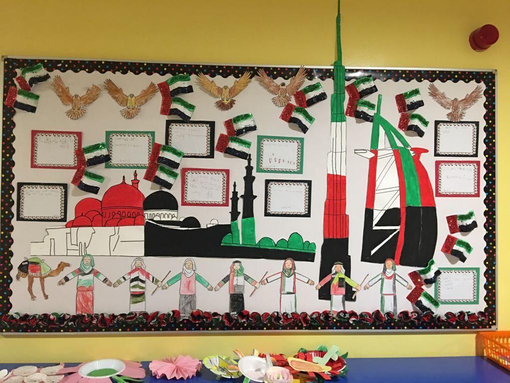I Love The Uae Classroom Display Photo Sparklebox Themes