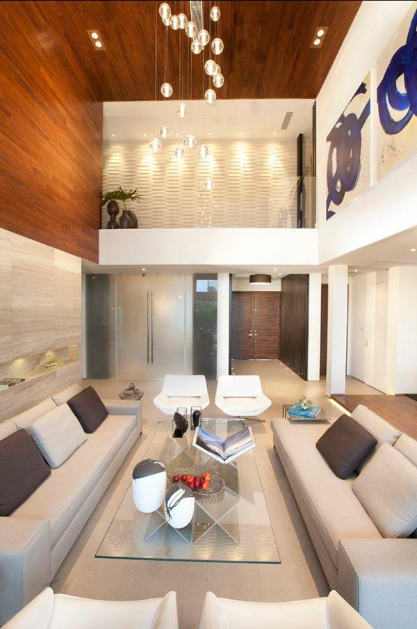 einrichtungsbeispiel für wohnzimmer - Wie ein modernes Wohnzimmer - wohnzimmer ideen modern