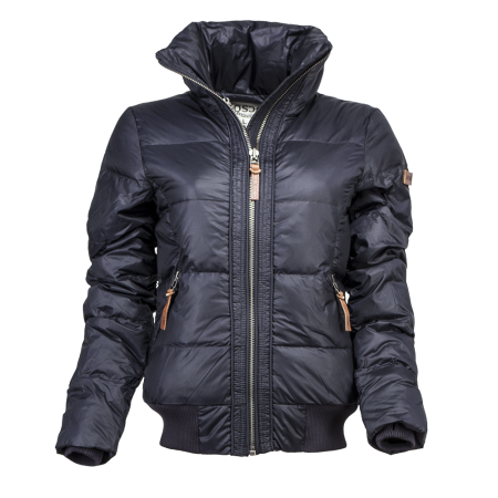 Moscow Ladies Down Bomber Jacket Outlet (goedkope Moscow