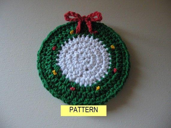 Coasters!   Crochet coaster patterns   Pinterest   Agarraderas ...