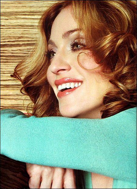Madonna - 2000 by Dah Len