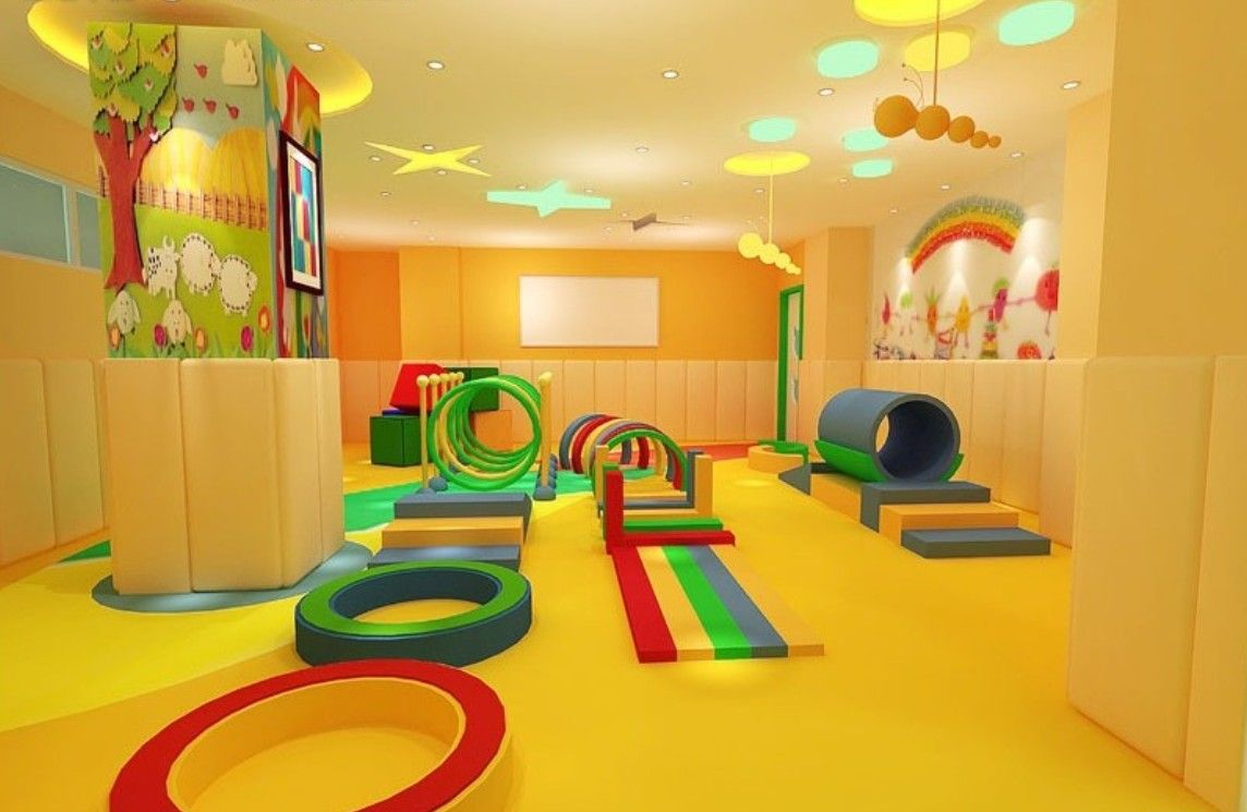 nursery classroom design - Google 검색 | Kindergarten ideas ...