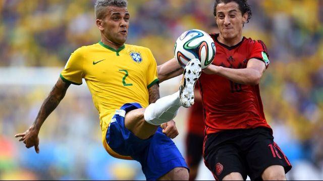 Alves and Guardado