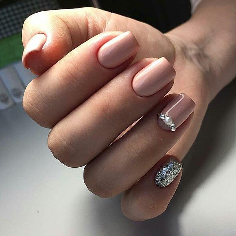 Маникюр | Видео уроки | Art Simple Nail | great nails | Pinterest ...