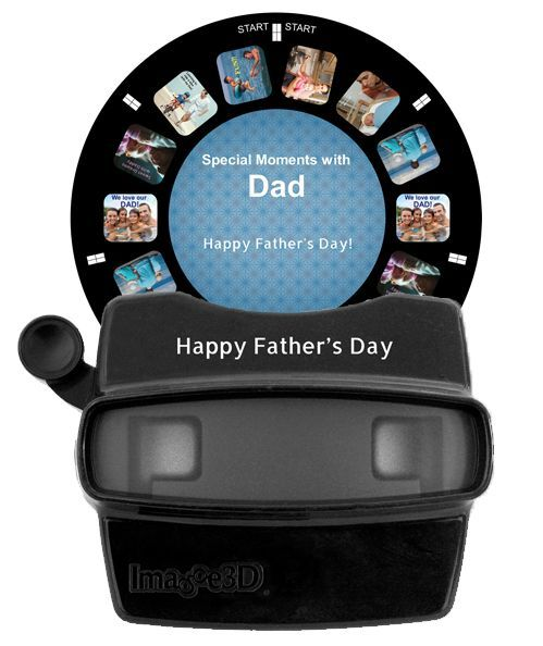 A Super Cool Father S Day Gift Make Retro Reel With Your Own Photos