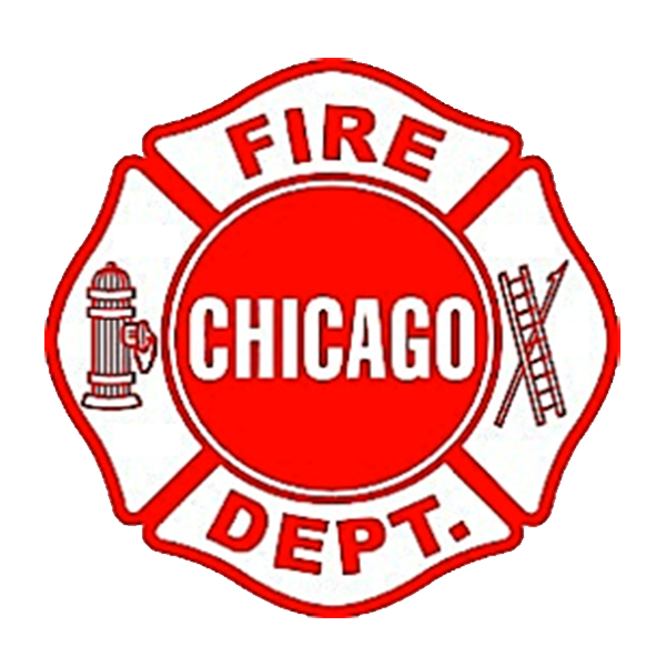 Chicago Fire Department Png 600 600 Chicago Fire Department