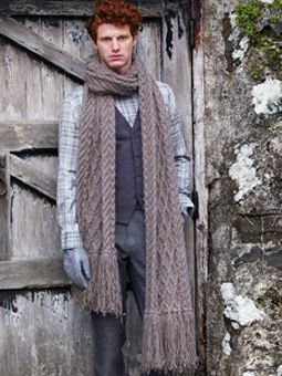 Askwith Scarf