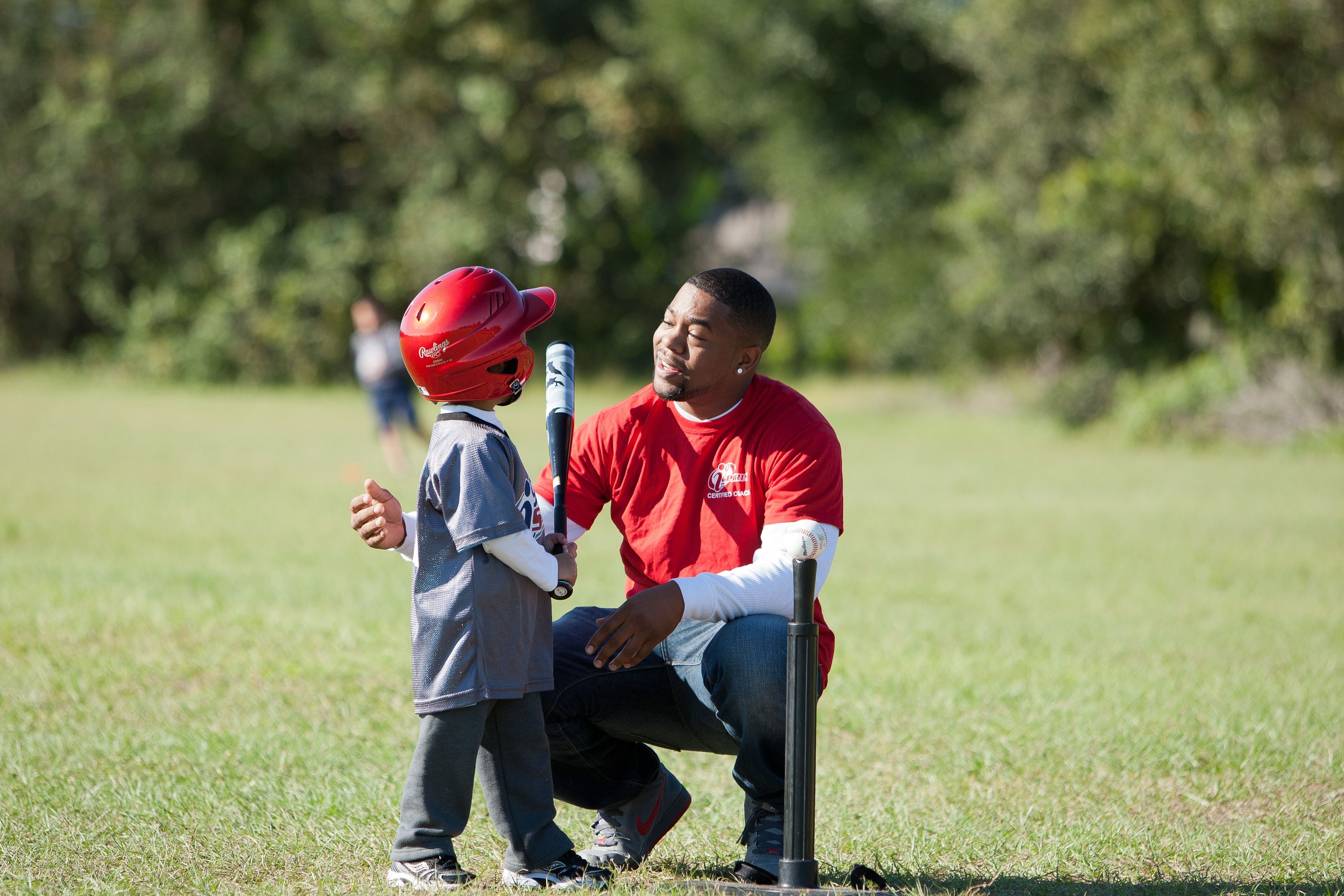 I9sports We Love Our Coaches Youth Sports Sports Baseball Program