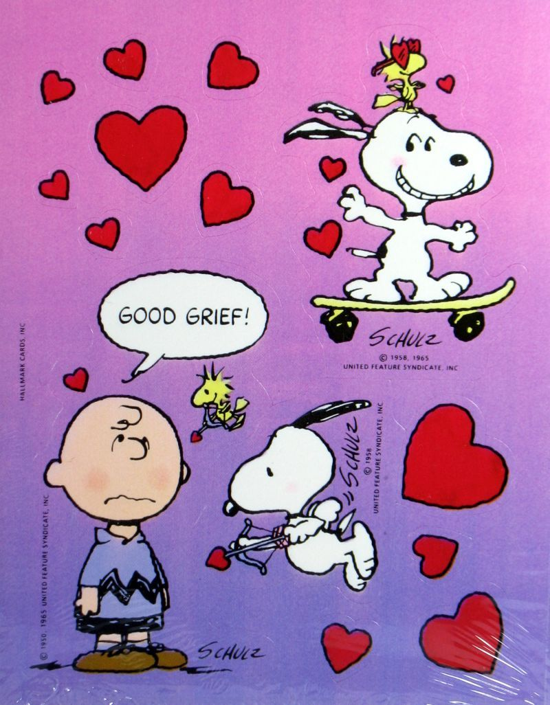 charlie brown and snoopy valentine u0027s day charles m schulz