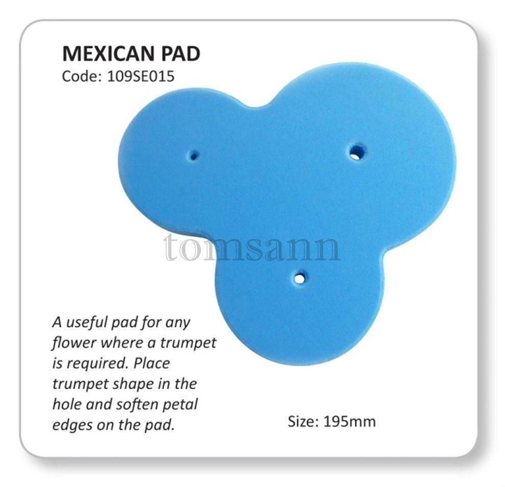 JEM Mexican Petal Pad #109se015 #JEM