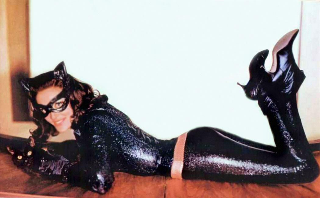 Image result for catwoman 1966 hot